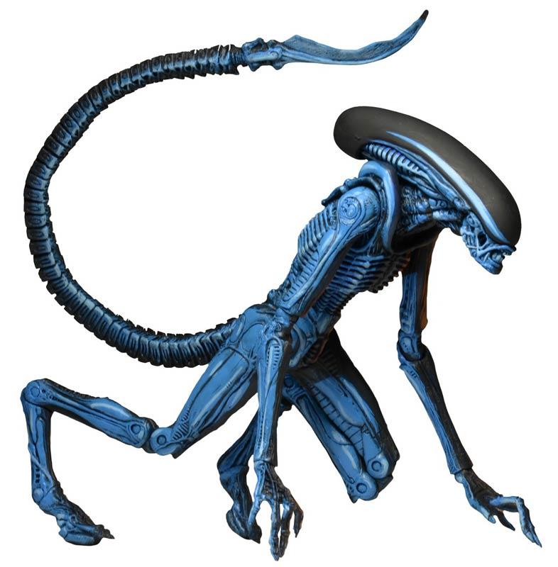 Action Figure 51361 NECA Alien 3 7 Scale Action Figure Dog Alien Video Game Appearance