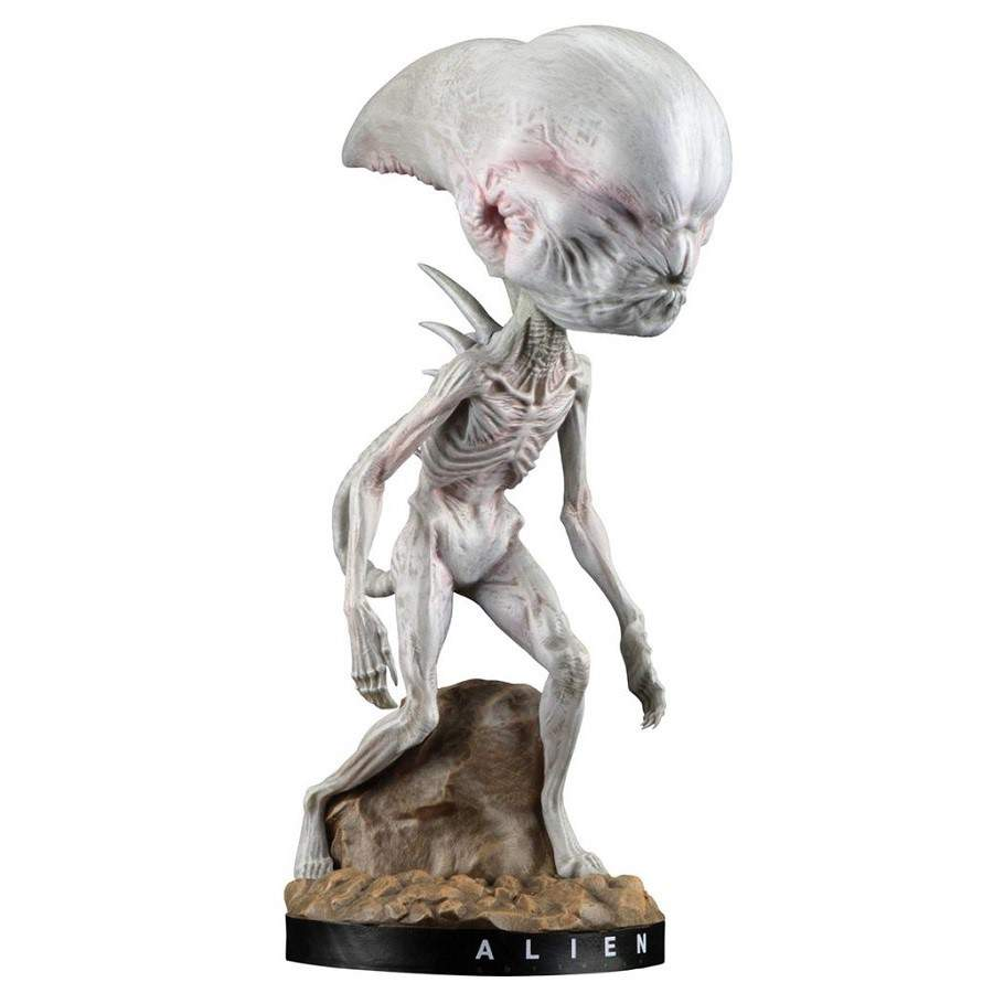 ALIEN COVENANT NEOMORPH HEAD KNOCKER FROM NECA