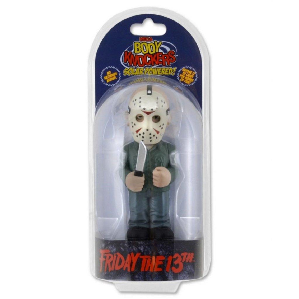Friday the 13th Body Knocker Jason by Neca
