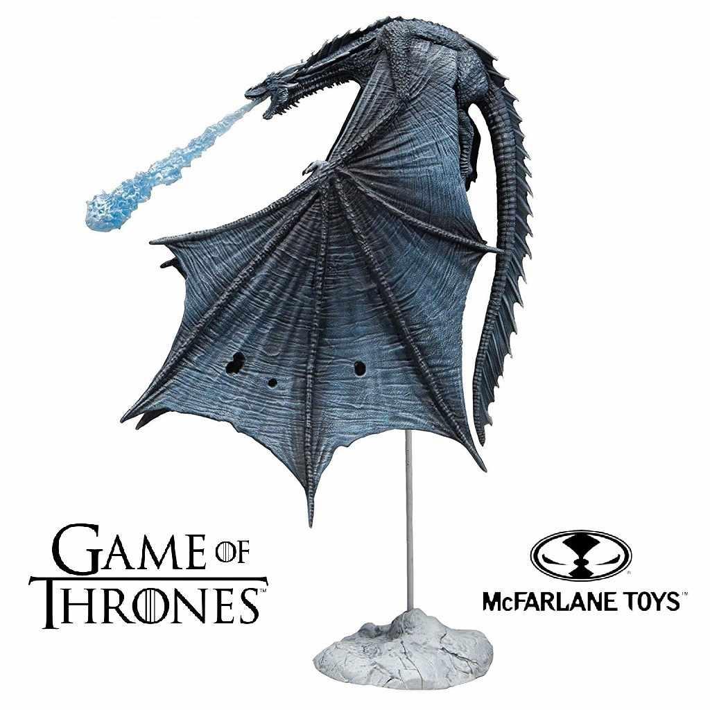 Képtalálatok a következőre: mcfarlane game of thrones dragon