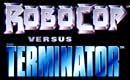 ROBOCOP VS THE TERMINATOR